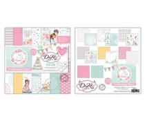 DayKa Trade Voy A Ser Mamá 8x8 Inch Paper Pack (SCP-1117)