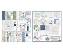 DayKa Trade Mi Primera Comunión Niño 12x12 Inch Paper Pack (SCP-3036)