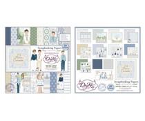 DayKa Trade Mi Primera Comunión Niño 8x8 Inch Paper Pack (SCP-1036)