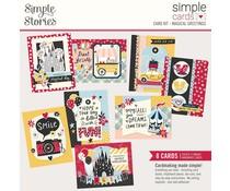 Simple Stories Simple Cards Kit Magical Greetings (14231)