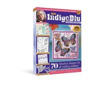 IndigoBlu Mixed Media Magazine Box Kit 3 (BoxKit3)