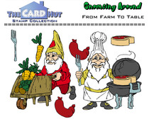 by The Card Hut
