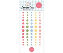 Carta Bella Summer Enamel Dots (CBS133028)