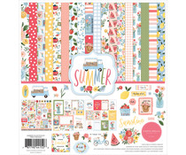 Carta Bella Summer 12x12 Inch Collection Kit (CBS133016)