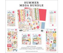 Carta Bella Summer Mega Bundle (CBS133050)