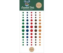 Carta Bella Outdoor Adventures Enamel Dots (CBOA134028)