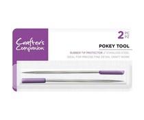Crafter's Companion Pokey Tool (2pcs) (CC-TOOL-POKY2)