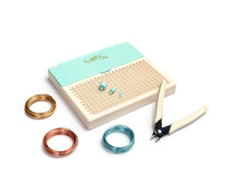 We R Memory Keepers Happy Jig Wire & Peg Kit (660250)