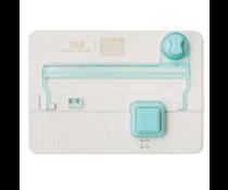 We R Memory Keepers Tab Punch Board (663105)
