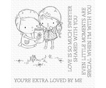 My Favorite Things Firefly Friends Clear Stamps (RAM-013)