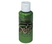 Stamperia Allegro Paint 60ml Nature Green (KAL30)