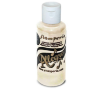 Stamperia Allegro Paint 60ml Old Ivory (KAL50)