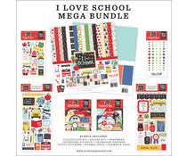 Echo Park I Love School Mega Bundle (SCH243050)