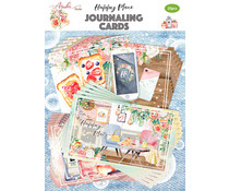 Memory Place Happy Place Journaling Cards (MP-60507)