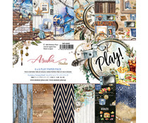 Memory Place Play! 6x6 Inch Paper Pack (MP-60495)