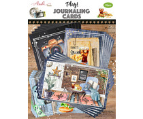 Memory Place Play! Journaling Cards (MP-60497)