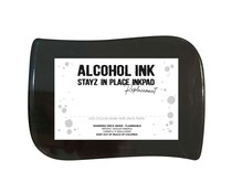 Couture Creations Alcohol Ink Pad Empty (CO728198)