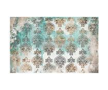 Re-Design with Prima Patina Flourish 19x30 Inch Tissue Paper (652302)