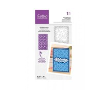 Crafter's Companion Scattered Dots Patterned Stencils (CC-STEN-SCATDO)