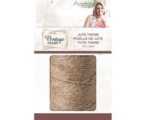 Crafter's Companion Vintage Diary Traditional Jute Twine (S-VD-TWINE)