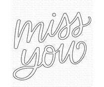 My Favorite Things Miss You Die-namics (MFT-1992)