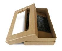 Graphic 45 Window Shoulder Box (4502221)