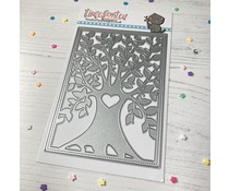 Time For Tea Tree of Love Cover Die (T4T/685/Tre/Sta)