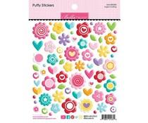 Bella BLVD Sugar Coating Puffy Stickers (BB2385)