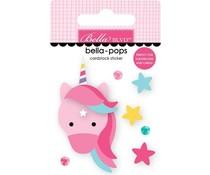Bella BLVD Unicorn Magic Bella-pops (BB2388)