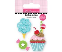 Bella BLVD Sugar! Sugar! Bella-pops (BB2390)