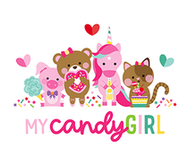 My Candy Girl