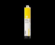 Cricut Smart Iron-On Yellow 3 ft (2008697)