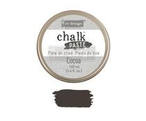 Re-Design with Prima Cocoa Chalk Paste (651756)