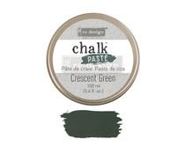 Re-Design with Prima Crescent Green Chalk Paste (651787)