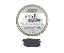 Re-Design with Prima Lavender Fields Chalk Paste (651817)