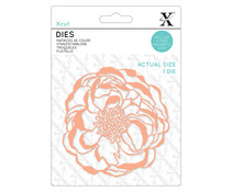 Xcut Dies Peony (XCU 503475)