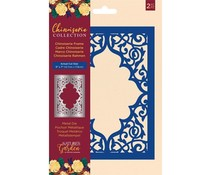 Crafter's Companion Chinoiserie Collection Metal Dies Chinoiserie Frame (NG-CHI-MD-CHFR)