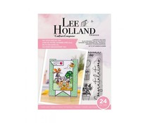 Crafter's Companion Lee Holland Stamp & Die On Your Special Day (LH-STD-ONYSD)
