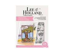 Crafter's Companion Lee Holland Stamp & Die Spring has Sprung (LH-STD-SPRSP)