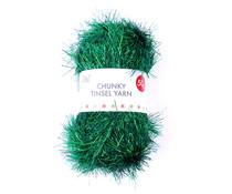 Tinsel Yarn