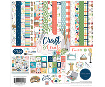 Carta Bella Craft & Create 12x12 Inch Collection Kit (CBCR137016)