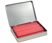Aladine Wax Red Sticks Box (20pcs)