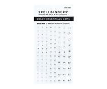 Spellbinders Silver Mix Color Essentials Gem (SCS-130)