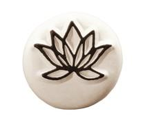 Ladot Lotus Flower S Tattoo Stone (LAS046)