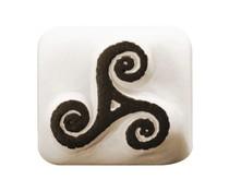 Ladot Triskell S Tattoo Stone (LAS058)