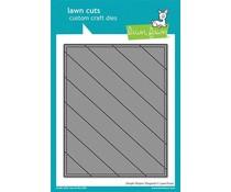 Lawn Fawn Simple Stripes: Diagonal Dies (LF2620)