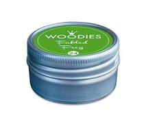 Woodies Fabled Frog Stamp Pad (W99024)