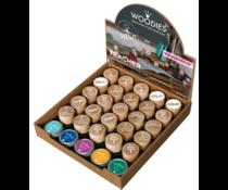 Woodies Display Set TEACHER (WE1300)