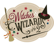 Witches & Wizards No.2