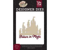 Echo Park Believe In Magic Castle Designer Dies (WIW247040)